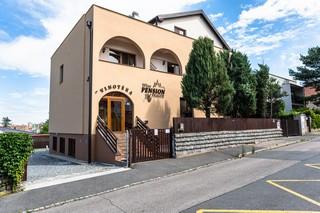 Wine Pension Prague